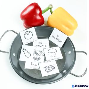 Ficha y juegos para trabajar la estructura de la receta. Actividad para trabajar el imperativo. #recursosparaclase