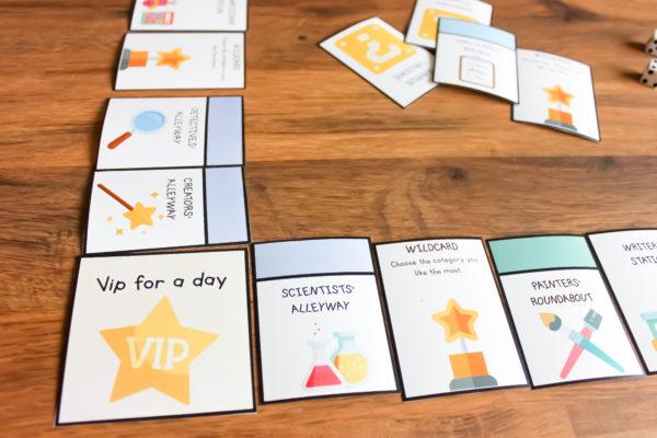 """Dinámica para mantener a tus alumnos motivados y concentrados en clase. Con este """"Monopoly"""" ayudarás a crear un buen ritmo de trabajo en clase. Early Finishers. Profe he terminado. Ideas para clase. Oposiciones docentes. #claustrodeIg #recursosparadocentes #ideasparaclase"""