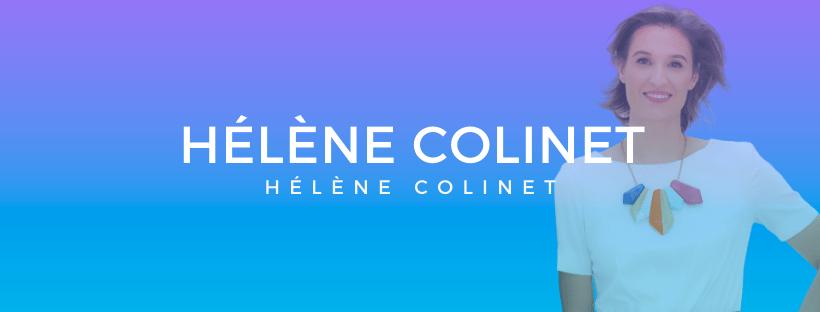 Hélène Colinet