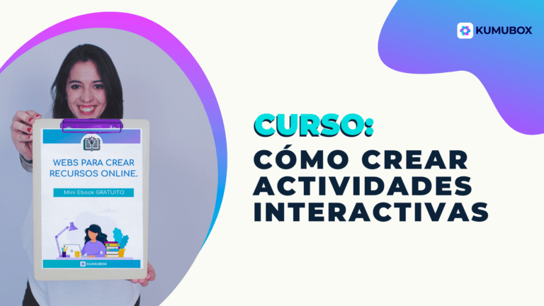 crear actividades interactivas