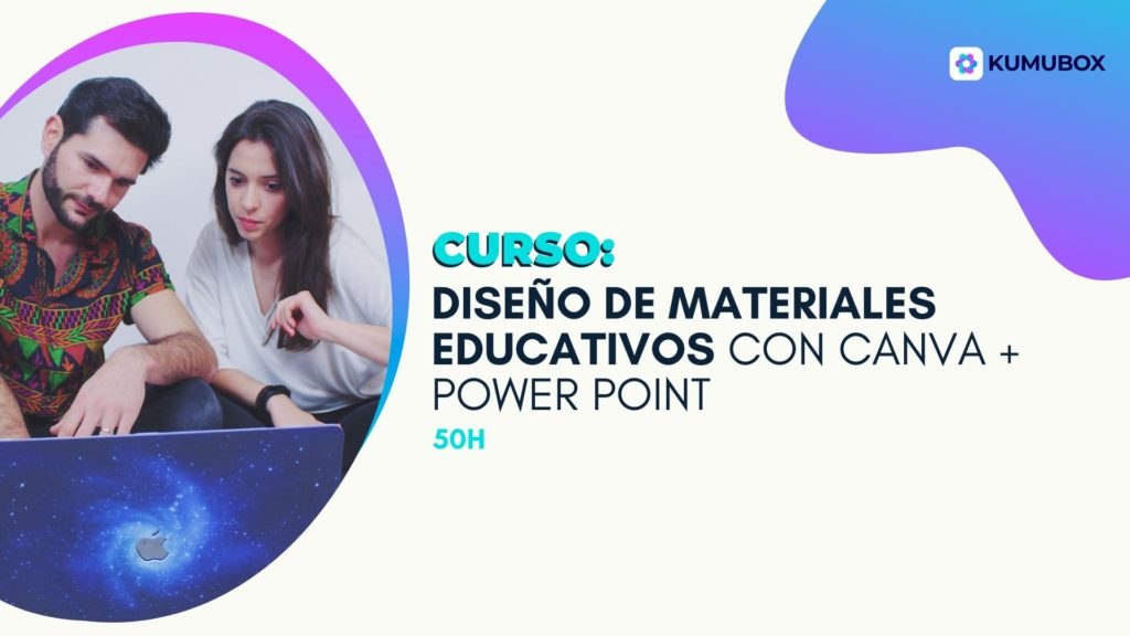 Diseño de materiales educativos. Canva + Power Point