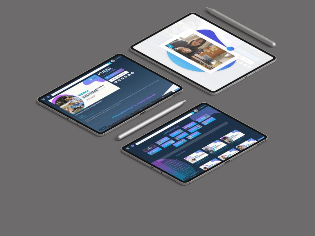 plataforma educativa recursos educativos