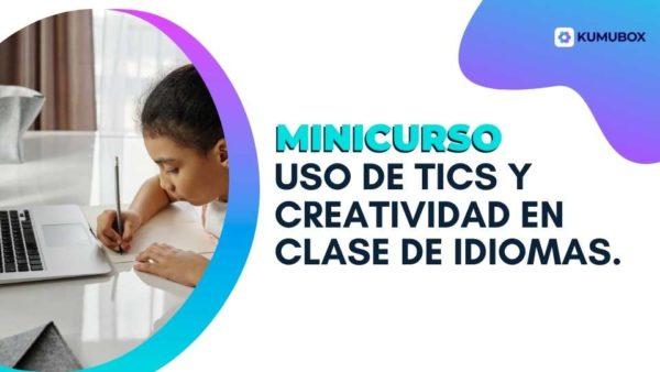 formación del profesorado uso de tics en el aula
