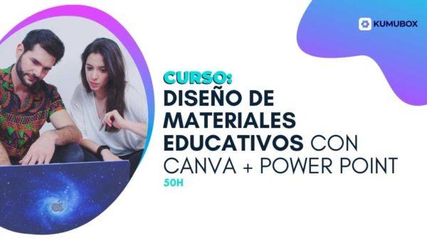 formación del profesorado diseño de materiales
