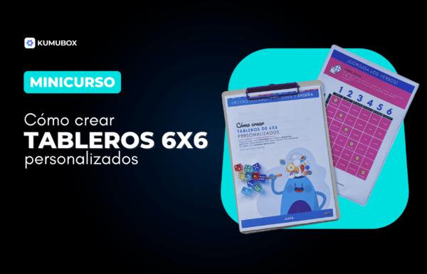 tableros 6x6