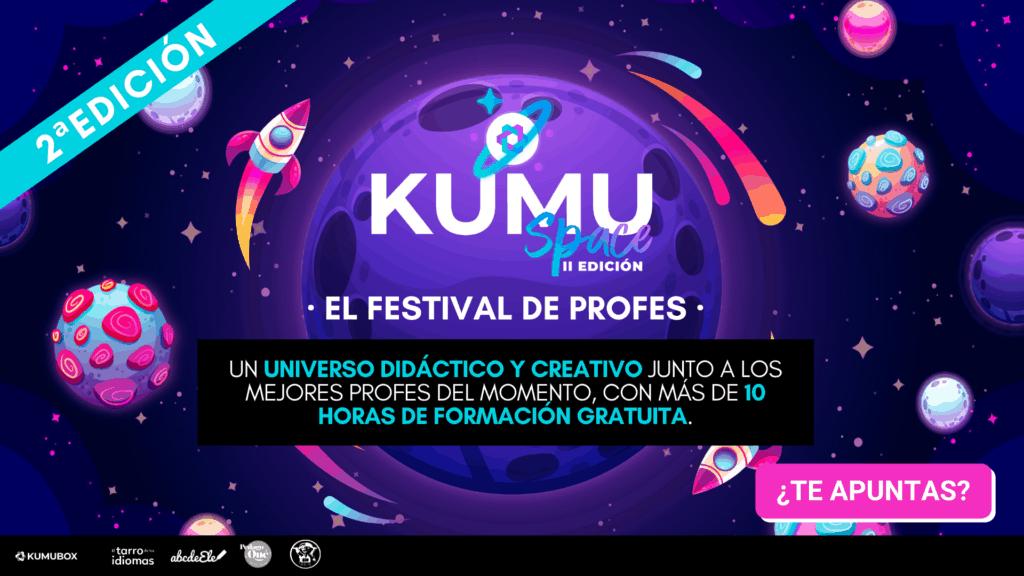 KumuSpace II