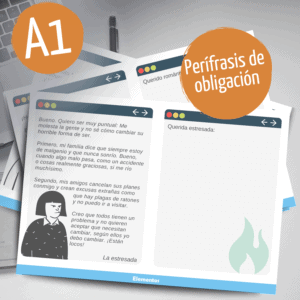 blog de ayuda - a1 - perifrasis de obligacion