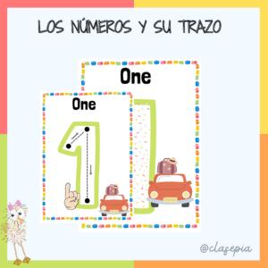 Número Ing